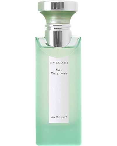 Bvlgari Women'S Eau Parfumee Au The Vert Spray,Green,2.5 Oz