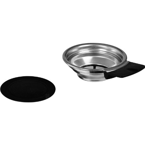 Find Coffeeduck Permanent Refillable Coffee Filter for Senseo Latte Select by Scanpart
