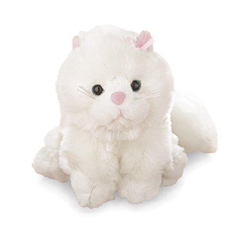 """Ganz Lil'Kinz Persian Cat 6.5"""" Plush - 1"""