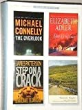 img - for Reader's Digest Select Editions, 2008, Vol. 1: The Overlook / Meet Me in Venice / Step on a Crack / An Irish Country Doctor book / textbook / text book