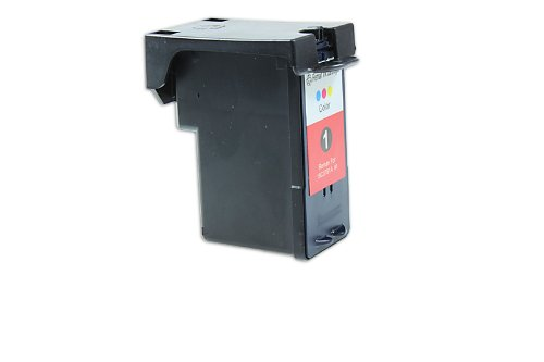 Druckerpatrone für Lexmark 18CX781E, kompatibel zu X 2300, alternativ zu X 2310, X 2315, X 2320, X 2330