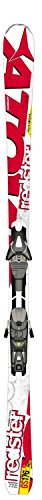 Sci Atomic Redster ti GS + XTO 12 Race, rosso/bianco