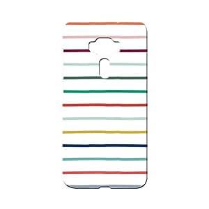 G-STAR Designer Printed Back case cover for Asus Zenfone 3 - G6699