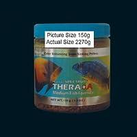 New Life Spectrum Thera A Medium Fish With Extra Garlic 2270g