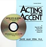 img - for Acting With an Accent/Standard British book / textbook / text book