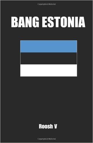 Bang Estonia: How To Sleep With Estonian Women In Estonia
