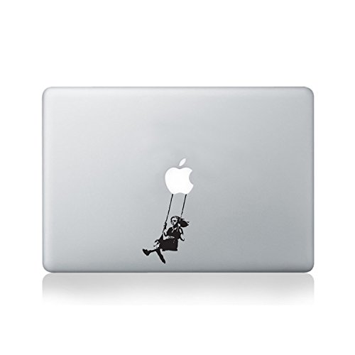 banksy-girl-swinging-aufkleber-fur-macbook-13-zoll