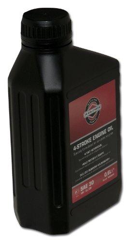Briggs & Stratton 4-stroke Engine Oil. 600ml.