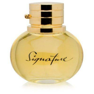 S.T. Dupont Signature Perfume by S.T. Dupont for women Personal Fragrances