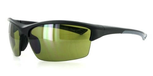Stone Creek Golf Tortoise Sports Sunglasses to Help Read Greens and Putt Like a Pro
