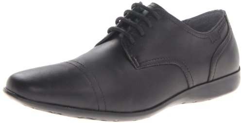 Camper Mauro 18295-003 Shoe Men - Black (44 EU / 10 UK)