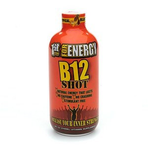 Vitamin B12 Deficiency In Pregnancy