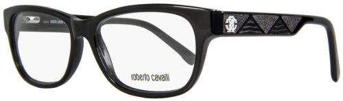 Roberto CavalliRoberto Cavalli Eyeglasses RC 630 BLACK 001 SANDALO