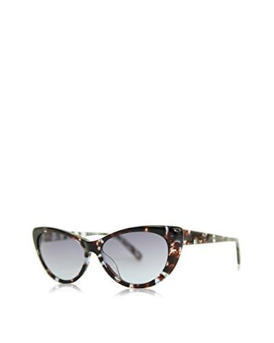 MOSCHINO LOVE Gafas de Sol 522S-03 (55 mm) Marrón / Azul