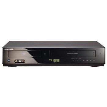 Samsung DVD-V9800 Tunerless 1080p Upconverting VHS Combo DVD