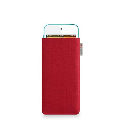 adore-june-custodia-classic-per-apple-ipod-touch-5th-e-6th-gen-originale-cordurar-rosso