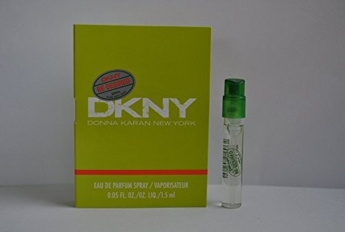 DKNY Be Desired Eau De Parfum Spray Vial Sample 0.05 Fl oz by DKNY