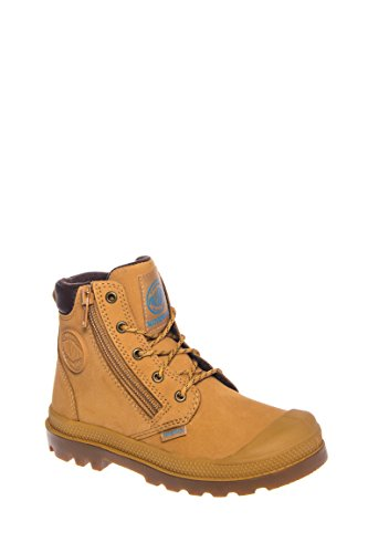Kid's Pampa Hi Cuff WP Boot