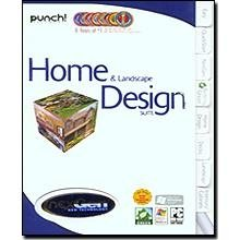 Punch! Home & Landscape Design Suite with NexGen Technology