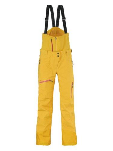 Scott Pant Ws Jebel Schneehose Golden Yellow, Yell