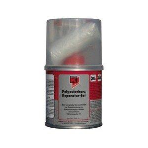 250-grs-set-de-reparation-fibre-de-verre-feuille-resine-tube-durcisseur-pot-250-500-1000-grs