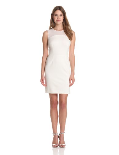 erin Erin Fetherston Women's Ponti Jersey Dress