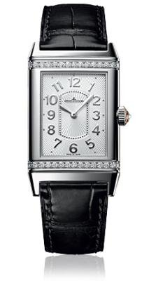 Jaeger LeCoultre Reverso Grande Lady Ultra Thin Q3208423