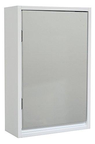 2-en-1-Mueble-Alto-de-bao-1-puerta-1-espejo-Color-BLANCO