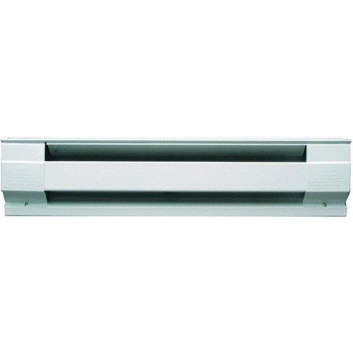 Images for Cadet #09955 240V 5' Base Electric Heater