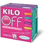 Kilo Off Weight Loss Supplement (10 sachets)