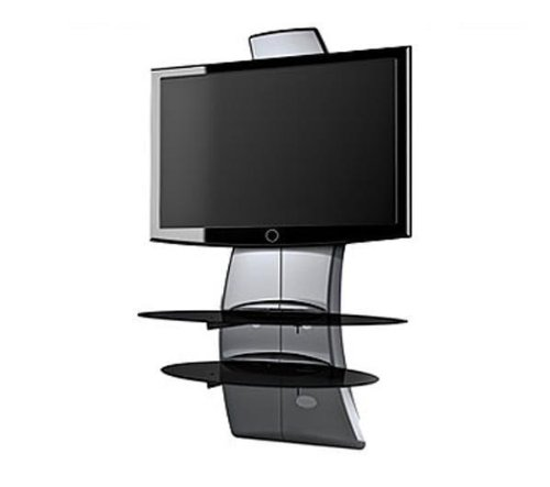 488068 Ghost Design 2000 TV stand - silver Stands