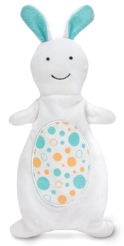 31e5x rvmDL Kids Preferred Flat Blanky, Pat the Bunny
