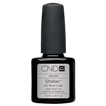 CND Shellac Gel Nail Polish UV Base Coat .25 oz