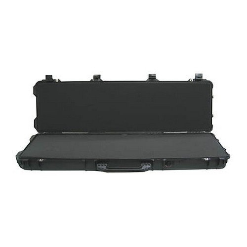 Pelican Protector 1750 Double Long Gun Case, Black