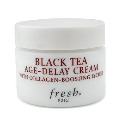 Fresh Black Tea Age Delay Cream 30Ml/1Oz