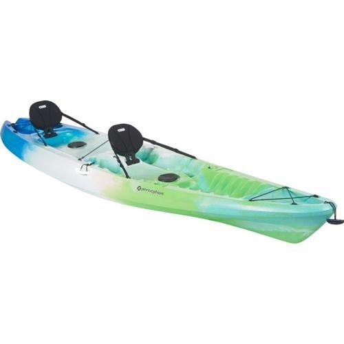 Perception Pescador 13.0 Tandem Sit-On-Top Kayak