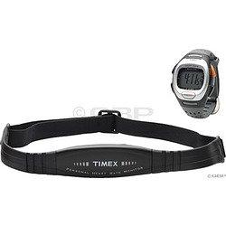 Cheap TIMEX Timex Personal Trainer Wrist-Worn Heart Rate/GPS Unit Black (T5G971F5)