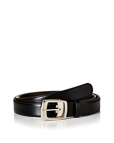 Montblanc Cinturón 9695 Negro