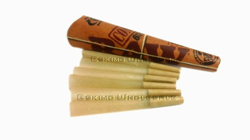 RAW-Natural-Unrefined-1-Cones-Rolling-Papers-6-Pack