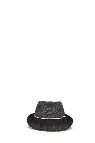 Cappello Accessori Hillmann London S Nero Ut061 Autunno Inverno 2015/16