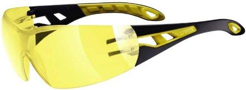 UVEX Erwachsene Sonnenbrille Sportstyle 201