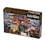 axis &allies 1942 (second edition)by Avalon Hill