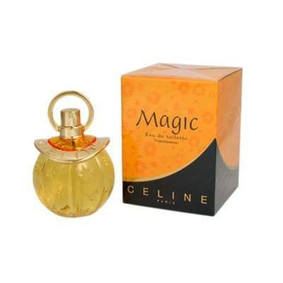 Magic for Women By Celine Eau-de-toilette Spray, 3.4-Ounce by Celine Dion