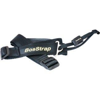 BosStrap Generation 3 Sliding Sling Strap System for DSLR Cameras