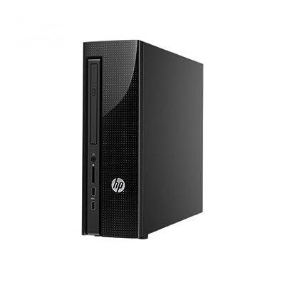 HP Slimline 260-P021in Desktop (Core i3 6th Gen /4GB /1TB /Windows 10 /Integrated Graphics)
