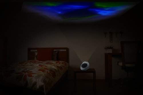 HOME AURORA (ホームオーロラ) ホワイト