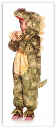 Dinosaure de gar�ons ou Dragon D�guisements Semaine du livre Costumes 5-7 ans [Jouet]