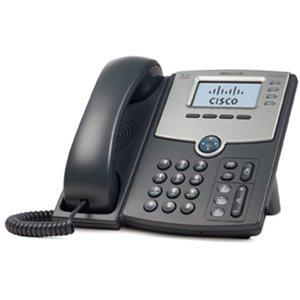 Cisco Small Business 12 Line Ip Phone Withdisplay Poe Pc Port Headset Mini Phone Headphone