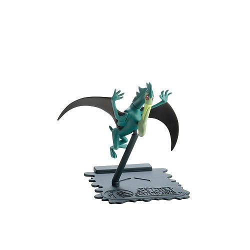 Buy Low Price Mattel The Secret Saturdays Cryptid Figures Wave 1 Zon (B002KHF9E8)