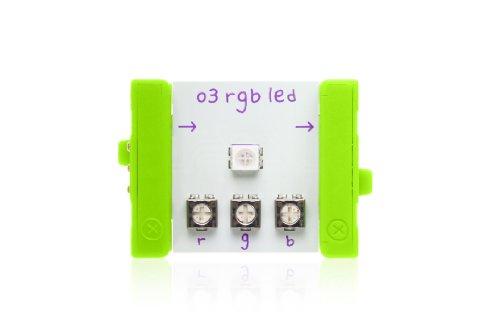 Littlebits Electronics Rgb Led